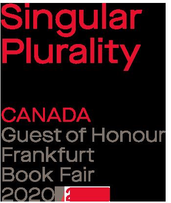 Canada Guest of Honour Frankfurt Book Fair 2020