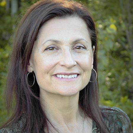 Diane Carmel Léger. Credit: Skip Wallin.